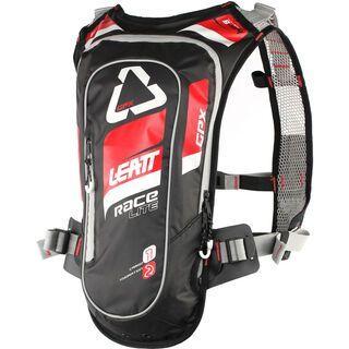 Leatt Hydration Pack GPX Race HF 2.0, black/red - Fahrradrucksack