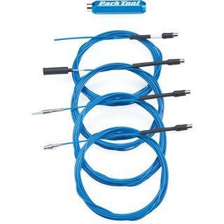 Park Tool IR-1.2 Montageset für interne Kabelführung