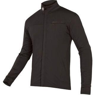 Endura Xtract Roubaix L/S Jersey, schwarz - Radjacke
