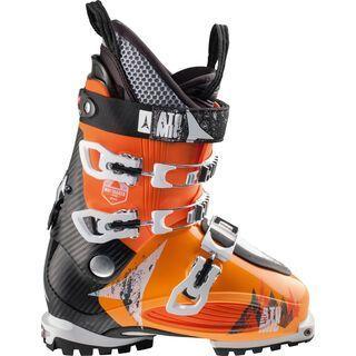 Atomic Waymaker Tour 110, light orange/orange - Skiboots