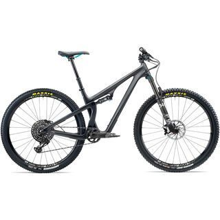 Yeti SB100 C-Series 2020, raw/grey - Mountainbike