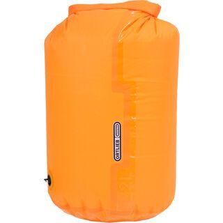 Ortlieb Dry-Bag PS10 Valve - 22 L, orange - Packsack