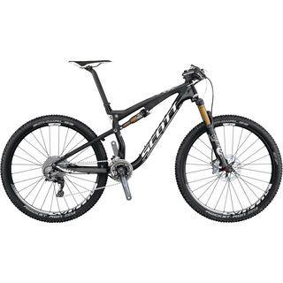 Scott Spark 700 Premium 2015 - Mountainbike