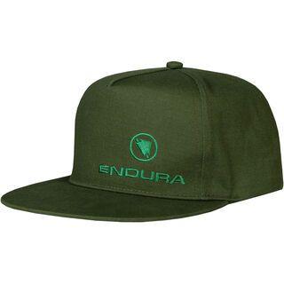 Endura One Clan Cap waldgrün
