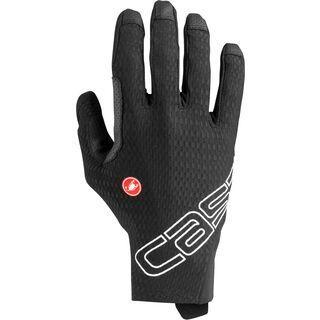 Castelli Unlimited LF Glove, black - Fahrradhandschuhe