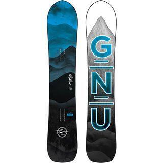 Gnu Antigravity 2020 - Snowboard