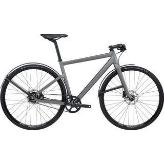 BMC *** 2. Wahl *** Alpenchallenge AC01 One 2018  | Größe L // 51,5 cm, grey - Fitnessbike
