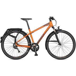 Scott Venture 40 Solution 2012 - Urbanbike