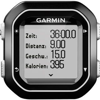 Garmin Edge 25 - GPS-Gerät