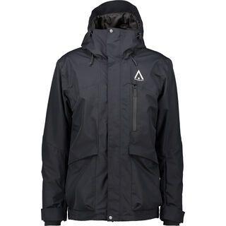 WearColour Ace Jacket, black - Snowboardjacke