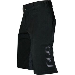 POC Flow Shorts, Uranium Black - Radhose