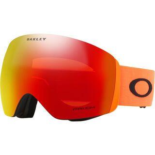 *** 2. Wahl *** Oakley Flight Deck Harmony Fade Collection, Lens: prizm torch iridium - Skibrille |