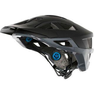 Leatt Helmet DBX 2.0, black/granite - Fahrradhelm