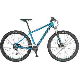 Scott Aspect 930 2019, blue/grey - Mountainbike