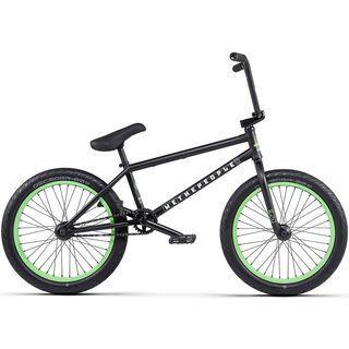 WeThePeople Trust 2020, matt black - BMX Rad