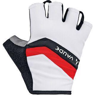 Vaude Men's Active Gloves, white - Fahrradhandschuhe