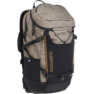 Burton Day Hiker Supreme 32 l, menswear heather - Rucksack