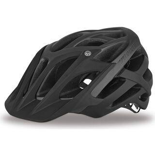 Specialized Vice, Black/Carbon - Fahrradhelm