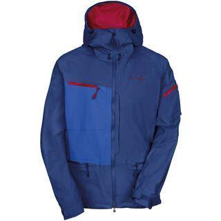 Vaude Men's Boe Jacket, royal - Skijacke