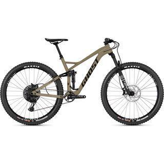 Ghost SL AMR 4.9 AL 2020, tan/black - Mountainbike