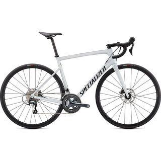 Specialized Tarmac white silver/black 2021