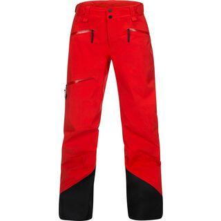 Peak Performance W Teton Pants, dynared - Skihose