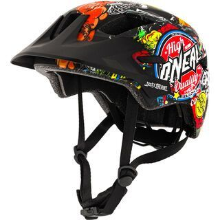 ONeal Rooky Youth Helmet Crank multi