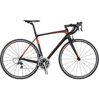 Scott Solace 10 2015 - Rennrad