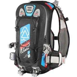 Leatt Hydration Pack DBX Enduro Lite WP 2.0, black/blue - Fahrradrucksack