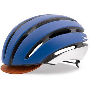 Giro Aspect Sonder Edition Eroica, blue-aluminium - Fahrradhelm