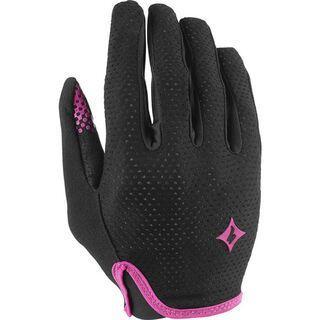 Specialized Women's Grail, black/pink - Fahrradhandschuhe