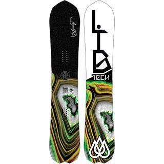 Lib Tech T.Rice Gold Member 2018 - Snowboard