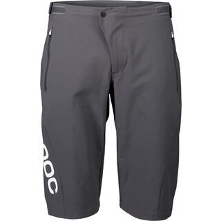 POC Essential Enduro Shorts sylvanite grey