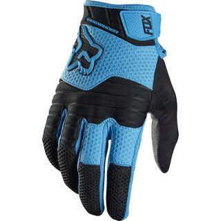 Fox Sidewinder Glove, blue - Fahrradhandschuhe