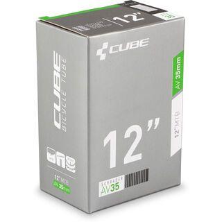 Cube Schlauch 12 Junior/MTB AV/DV - 1.75-2.25