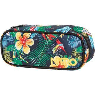 Nitro Pencil Case, paradise