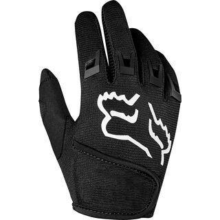 Fox Kids Dirtpaw Glove black