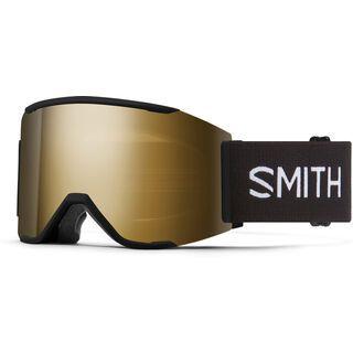 Smith Squad Mag - ChromaPop Sun Black Gold Mir black