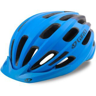 Giro Hale, mat blue - Fahrradhelm
