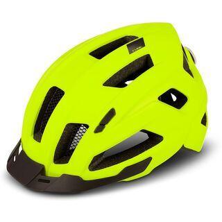 Cube Helm Cinity, yellow - Fahrradhelm