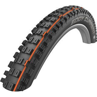 Schwalbe Eddy Current Front Evo Addix Soft Super Gravity - 29 Zoll - Faltreifen