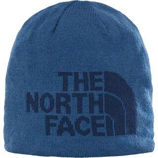The North Face Highline Beanie, blue/urbn navy - Mütze