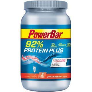 PowerBar Protein Plus 92% - Strawberry - Getränkepulver