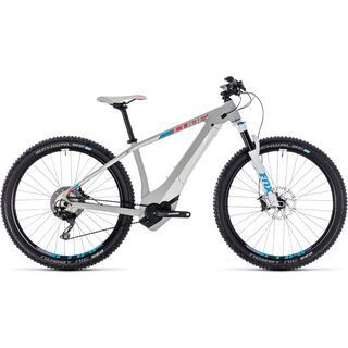 Cube Access Hybrid SLT 500 27.5 2018, team wls - E-Bike