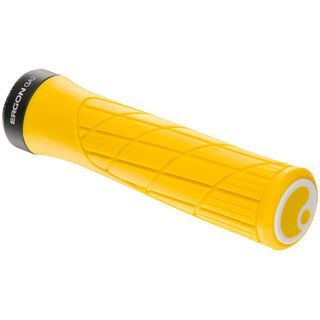 Ergon GA2, yellow mellow - Griffe