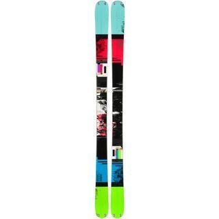 K2 Domain 2014 - Ski
