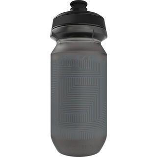 Syncros Corporate G4 0,6 L black transparent