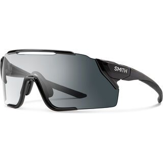 Smith Attack MTB Photochromic, black/Lens: clear to gray - MX Brille