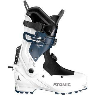Atomic Backland Pro W white/dark blue 2022
