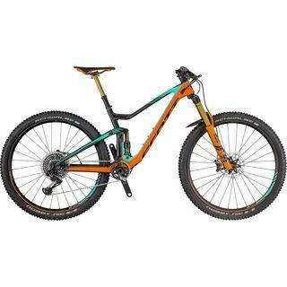 Scott Genius 900 Tuned 2018 - Mountainbike